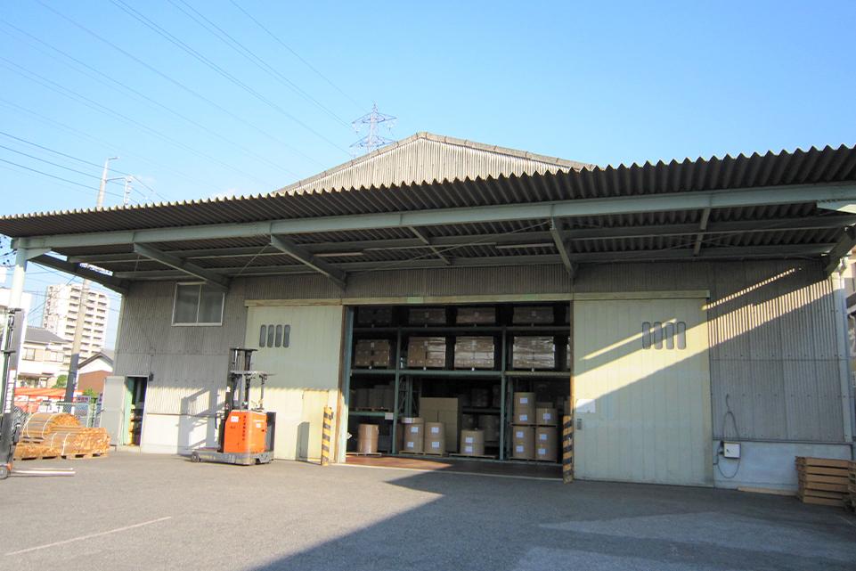 東刈谷倉庫
