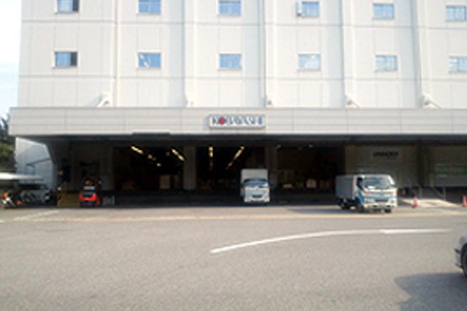 首都圏事業部 東京営業所