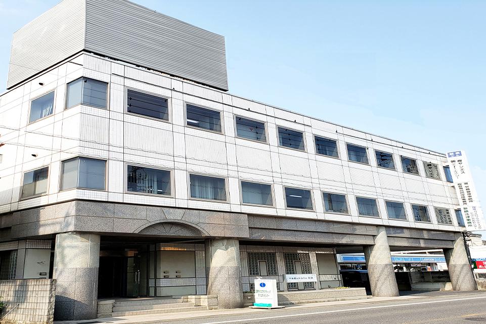 首都圏事業部 北関東営業所