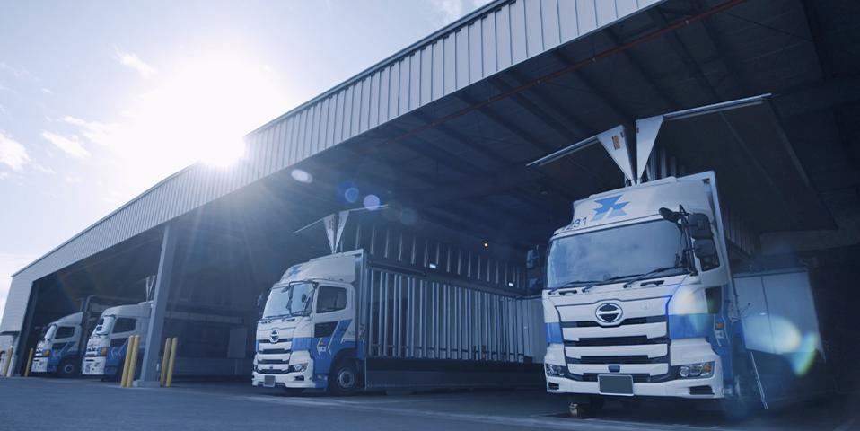 2年連続「トラック・セーフティーラリー」優秀表彰を賞を受賞1